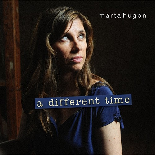A Different Time Marta Hugon