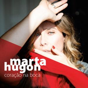 Coração na Boca Marta Hugon